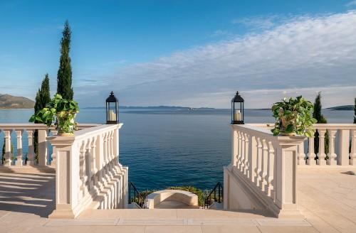 Inside Croatia's Amazing New Luxury Wine Resort