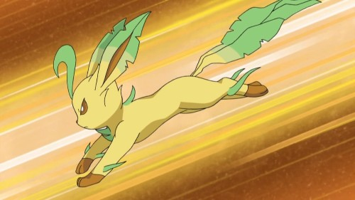 Naming Trick: How To Get Leafeon And Glaceon For Free In 'Pokémon GO'