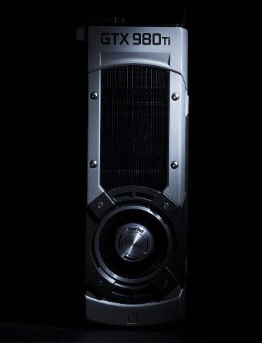 NVIDIA Increases Pressure On AMD, Releases GM200-Based GeForce GTX 980 Ti