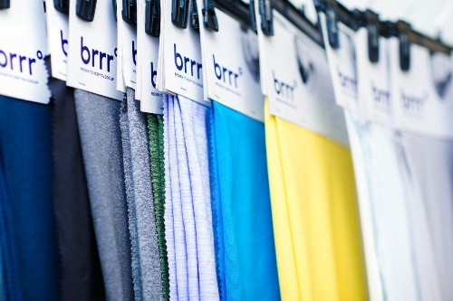 Startup Brrr° Keeps Clothes Cool With Textile Tech
