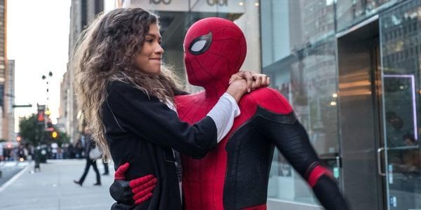 Box Office: 'Spider-Man' Becomes Ninth Marvel Movie To Pass $1.1 Billion