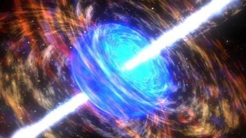Newest LIGO Signal Raises A Huge Question: Do Merging Black Holes Emit Light?