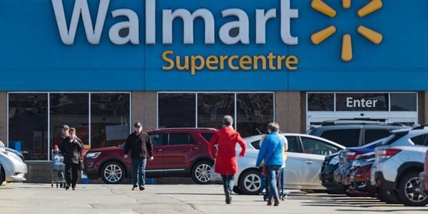 Walmart Keeps On Pushing Back At Amazon -- And Wins