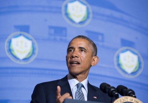 Obama Emergency Cyber Sanctions 'Another Salvo In War On Legitimate Hackers'