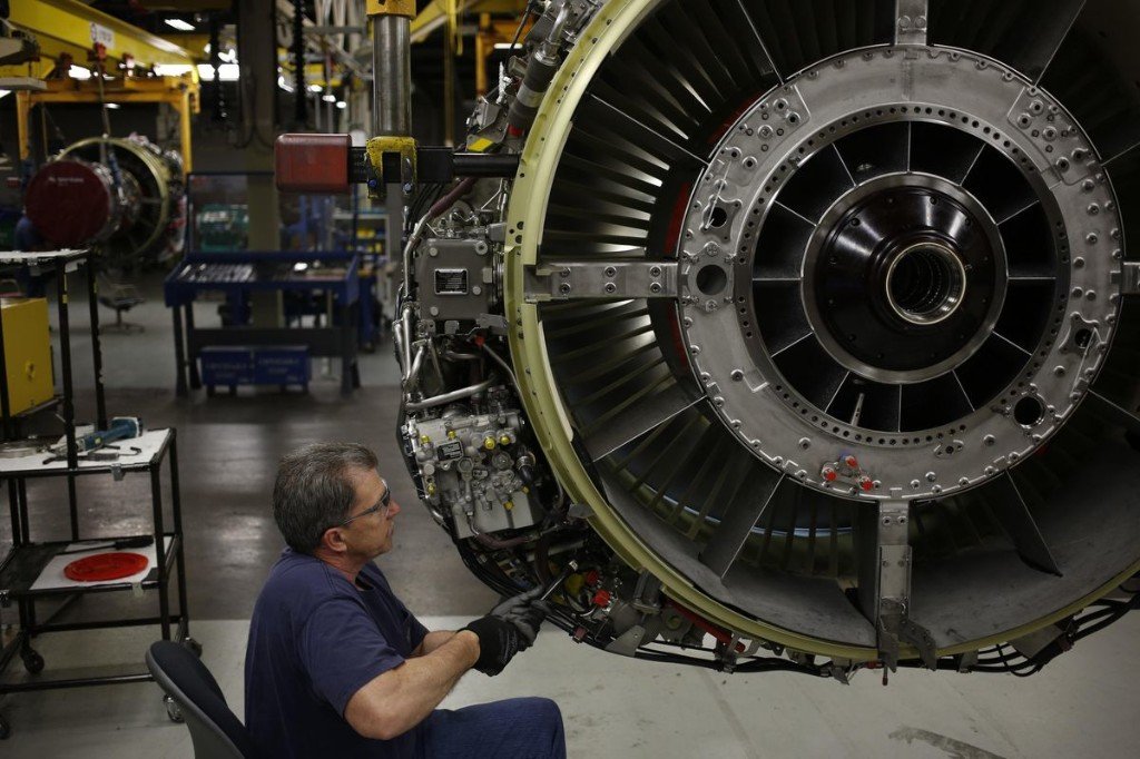 Used Aircraft Parts Market Faces A COVID-19 Roller Coaster Ride