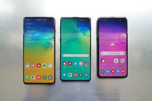 Samsung Galaxy S10 Review: No-Brainer Best Android For Americans And Koreans; Others Have Options