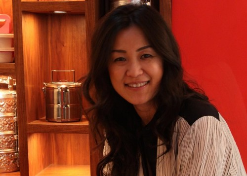 How An Entrepreneur From Bangkok Uses Food Tech To Make Thai Fast-Casual Taste Like Home