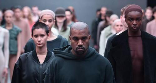 Yeezy Season: Kanye West And The Art Of Design Thinking