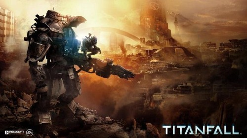 Respawn Responds To 'Titanfall' Accusations