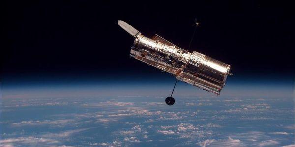 20 Gorgeous Hubble Photos That Showcase The Universe's Beauty