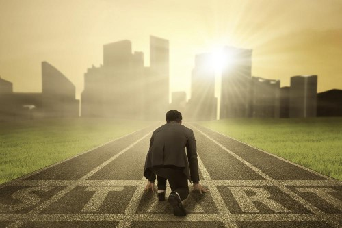 Entrepreneurs: Six Key Steps To Succeed When Starting From Nothing