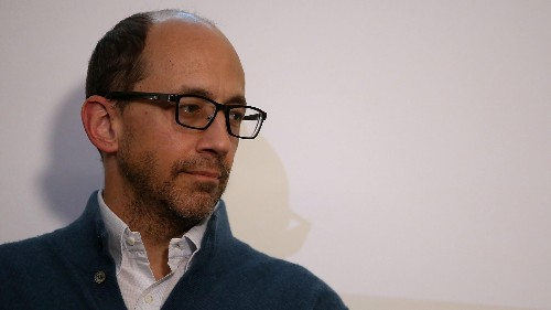 Twitter CEO Dick Costolo Stepping Down, Stock Jumps
