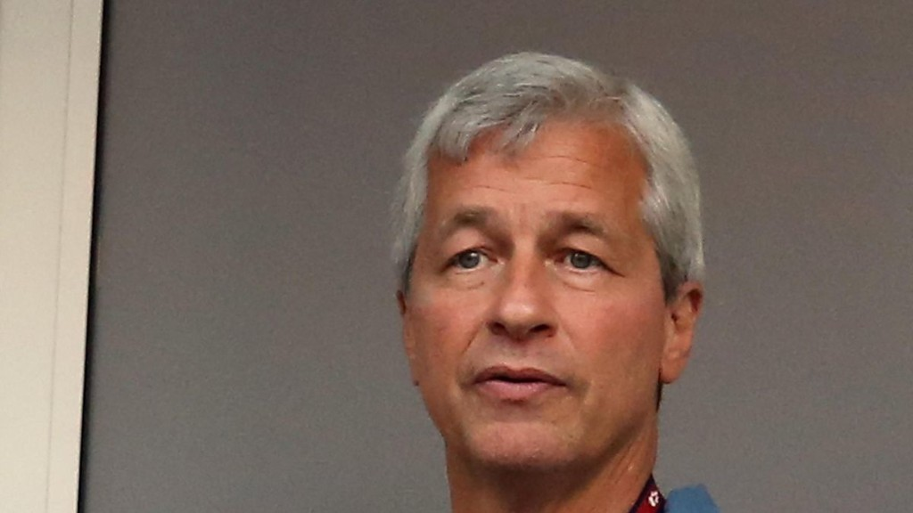 Obfuscation And Legerdemain, Practiced By Jamie Dimon, Others