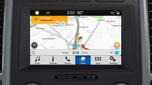 Ford Sync 3 - The Good, The Bad And The Ugly