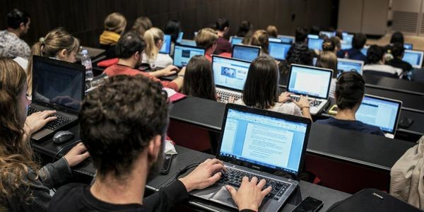 The Future Of Massively Open Online Courses (MOOCs)