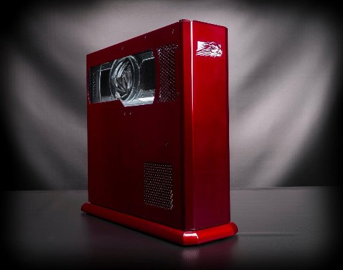 Falcon Northwest Tiki-Z PC Review -- Improving On Perfection With An Assist From Nvidia's Titan-Z