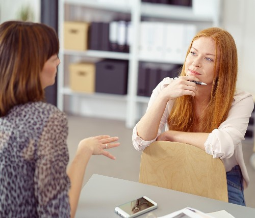 4 Tips For Listening (That Even An Extrovert Can Master)