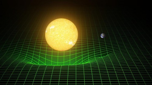 Ask Ethan: If Mass Curves Spacetime, How Does It Un-Curve Again?