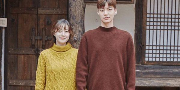 Are Korea's 'Newlywed Diary' Stars Gu Hye Sun and Ahn Jae Hyun Set To Divorce?