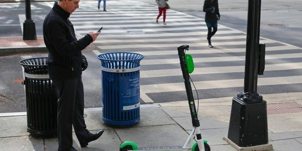 With The Help Of Regulators, Micromobility Will Be Poised For A Massive Surge In Adoption