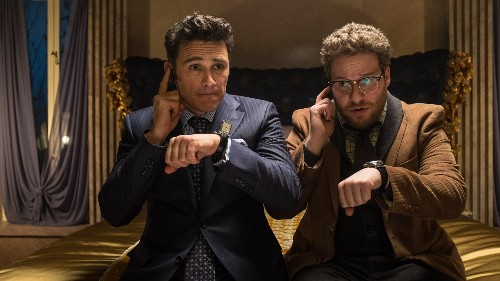 The Botched Interview: Sony's Flawed Crisis Response
