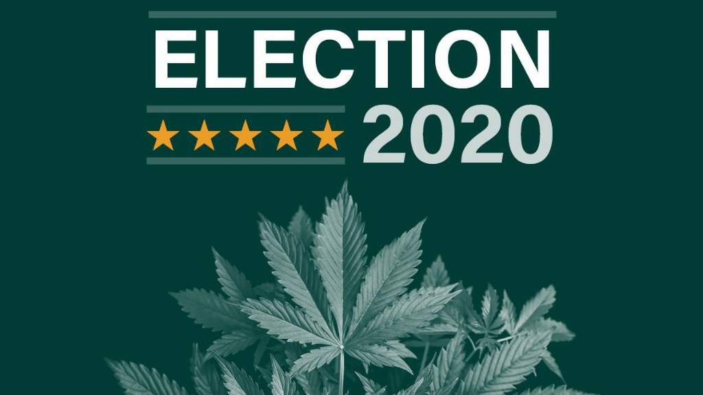 What The 2020 Election Results Mean For The Future Of Cannabis