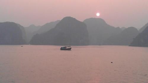 Must See Sight: North Vietnam's Ha Long Bay