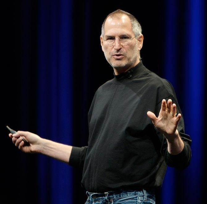 Steve Jobs: The Incredible Lightness of Beginning Again