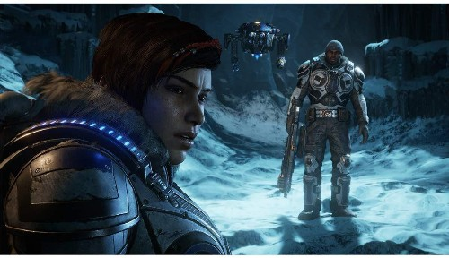 A Spoiler-Filled Discussion About Gears 5's Controversial Ending Choice