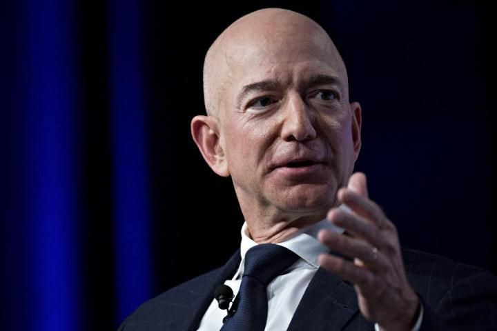 How Jeff Bezos Uses Faster, Better Decisions To Keep Amazon Innovating