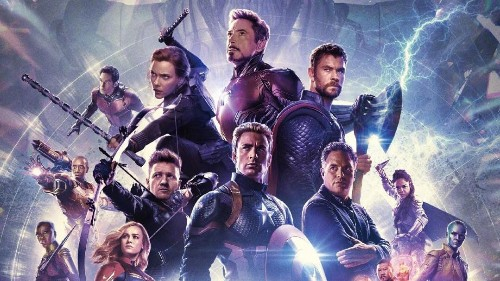 'Avengers' Box Office: 'Endgame' Tops $730 Million As Daily Grosses Fall Below 'Infinity War'