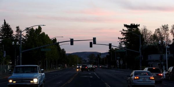 Are Northern California's Blackouts An Image Of Our Energy Future?