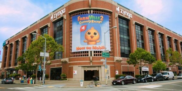 What Factors Led To A 50% Rise In Zynga's Stock Price Since Early 2018?