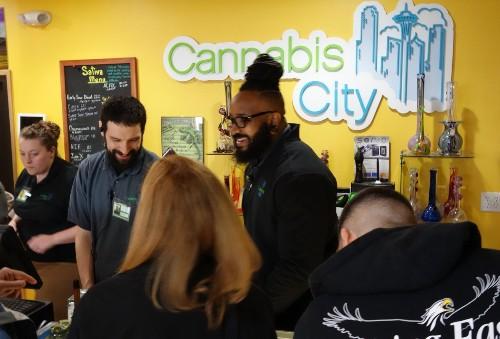 Cannabis Sellers Prepare As '4/20 Holiday' Appeal Broadens