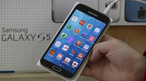 Jury Awards Apple 5.4% Of Damages It Sought From Samsung