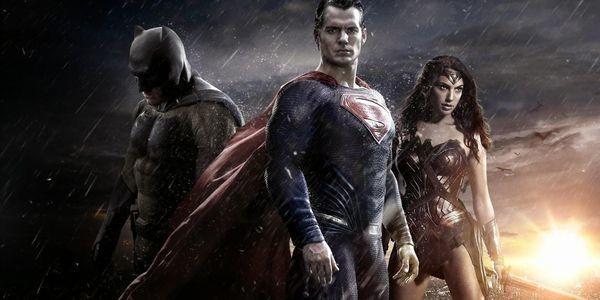 'Batman Vs Superman' Comic-Con Trailer Still Has Lots Of Problems