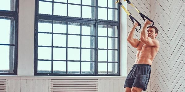 Everything You Need For An At-Home Bodyweight Workout