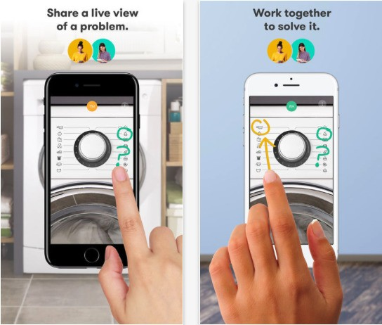 The Chalk AR App Is The Future Of Education, Service And Support