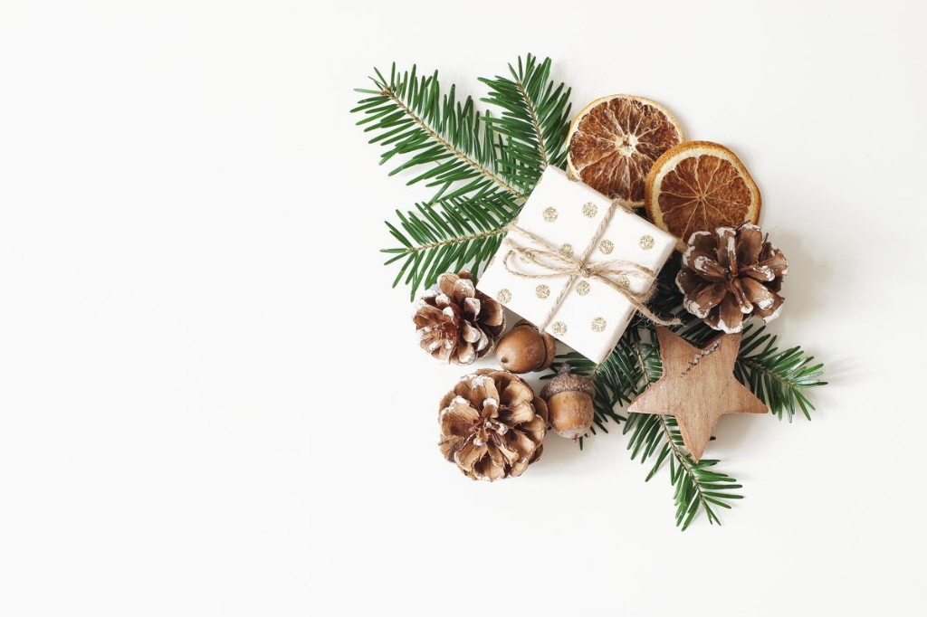Dreaming Of A Green Christmas? 15 Ways To Go Eco-Friendly This Yuletide