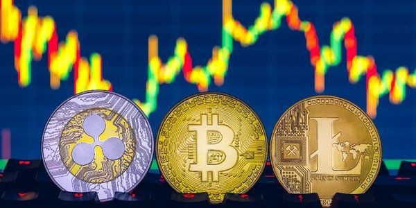 A China Bond Sell-off Could Send Bitcoin, Ethereum, XRP, And Litecoin To New Highs