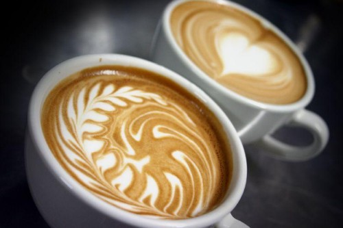 Study: Consumers Are Willing To Pay More For Latte Art