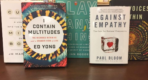 The Must-Read Brain Books Of 2016