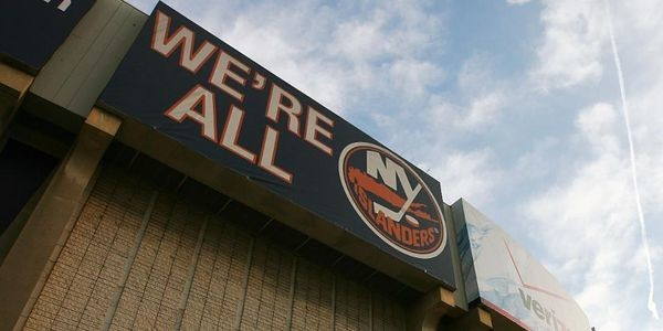 New York Islanders' Belmont Park Arena Proposal Receives State Board Approval