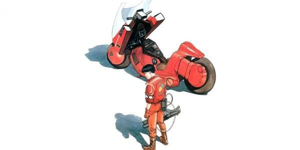 'Akira' Is Getting An Anime Series And Katsuhiro Otomo Has A New Movie In The Works