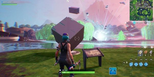 'Fortnite' Season X Is Its Worst One In A Long While