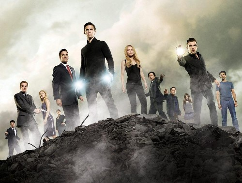 'Heroes Reborn' Isn't NBC's 'Marvel's Agents of S.H.I.E.L.D.', It's Their '24: Live Another Day'