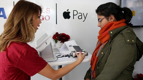 Dangers Of Apple Pay Fraud Are Overhyped
