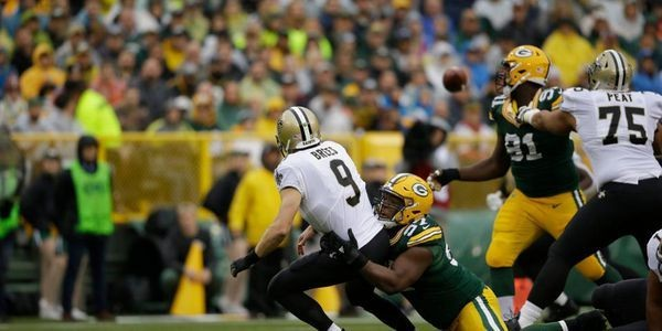 The Most Important Packers: Kenny Clark Is The Key Piece In Green Bay's Defense