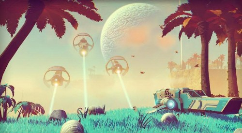 What Other Games Should Learn From The Universal Appeal Of 'No Man's Sky'