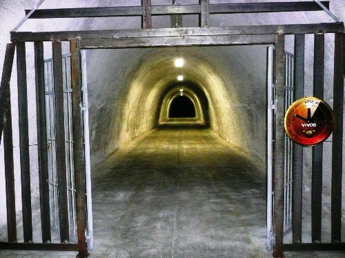 Billionaire Bunkers: Exclusive Look Inside the World's Largest Planned Doomsday Escape